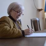 DSC 0047 150x150 Львівська православна богословська академія взяла участь у всеукраїнському переписуванні Біблії