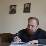 DSC 0052 150x150 Львівська православна богословська академія взяла участь у всеукраїнському переписуванні Біблії