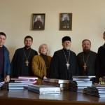 DSC 0065 150x150 Львівська православна богословська академія взяла участь у всеукраїнському переписуванні Біблії