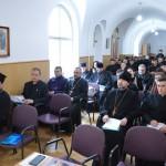 DSC 0380 150x150 У ЛПБА відбулись VI Християнські постові читання (міжнародна конференція)