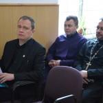DSC 0387 150x150 У ЛПБА відбулись VI Християнські постові читання (міжнародна конференція)
