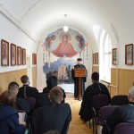 DSC 0403 150x150 У ЛПБА відбулись VI Християнські постові читання (міжнародна конференція)