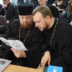 DSC 0410 150x150 У ЛПБА відбулись VI Християнські постові читання (міжнародна конференція)
