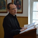 DSC 0416 150x150 У ЛПБА відбулись VI Християнські постові читання (міжнародна конференція)