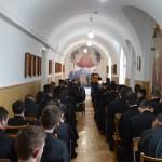 DSC 0428 150x150 У ЛПБА відбулись VI Християнські постові читання (міжнародна конференція)