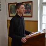 DSC 0433 150x150 У ЛПБА відбулись VI Християнські постові читання (міжнародна конференція)
