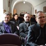 DSC 0470 150x150 У ЛПБА відбулись VI Християнські постові читання (міжнародна конференція)