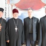 DSC 0543 150x150 У ЛПБА відбулись VI Християнські постові читання (міжнародна конференція)
