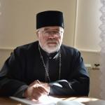 DSC 1043 150x150 Львівська православна богословська академія взяла участь у всеукраїнському переписуванні Біблії