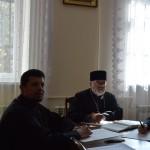 DSC 1047 150x150 Львівська православна богословська академія взяла участь у всеукраїнському переписуванні Біблії