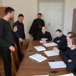 DSC 1050 150x150 Львівська православна богословська академія взяла участь у всеукраїнському переписуванні Біблії