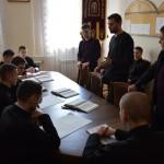 DSC 1054 150x150 Львівська православна богословська академія взяла участь у всеукраїнському переписуванні Біблії