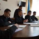 DSC 1055 150x150 Львівська православна богословська академія взяла участь у всеукраїнському переписуванні Біблії