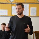 DSC 1062 150x150 Львівська православна богословська академія взяла участь у всеукраїнському переписуванні Біблії
