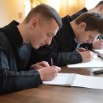 DSC 1067 150x150 Львівська православна богословська академія взяла участь у всеукраїнському переписуванні Біблії