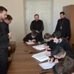 DSC 1078 150x150 Львівська православна богословська академія взяла участь у всеукраїнському переписуванні Біблії