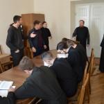 DSC 1080 150x150 Львівська православна богословська академія взяла участь у всеукраїнському переписуванні Біблії