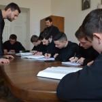 DSC 1083 150x150 Львівська православна богословська академія взяла участь у всеукраїнському переписуванні Біблії