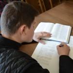 DSC 1086 150x150 Львівська православна богословська академія взяла участь у всеукраїнському переписуванні Біблії