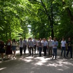 10 150x150 Студенти ЛПБА відвідали історичні місця Черкащини