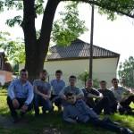 8 150x150 Студенти ЛПБА відвідали історичні місця Черкащини