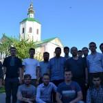DSC 0010 150x150 Студенти ЛПБА відвідали історичні місця Черкащини