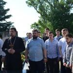 DSC 0115 150x150 Студенти ЛПБА відвідали історичні місця Черкащини