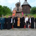 DSC 0142 150x150 Студенти ЛПБА відвідали історичні місця Черкащини
