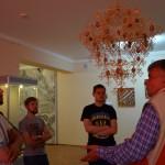 DSC 0148 150x150 Студенти ЛПБА відвідали історичні місця Черкащини