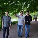 DSC 0232 150x150 Студенти ЛПБА відвідали історичні місця Черкащини