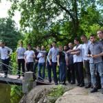 DSC 0265 150x150 Студенти ЛПБА відвідали історичні місця Черкащини