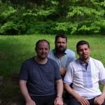 DSC 0299 150x150 Студенти ЛПБА відвідали історичні місця Черкащини