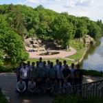 DSC 0377 150x150 Студенти ЛПБА відвідали історичні місця Черкащини