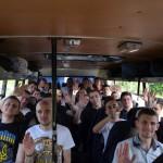 DSC 0382 150x150 Студенти ЛПБА відвідали історичні місця Черкащини