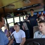 DSC 0493 150x150 Студенти ЛПБА відвідали історичні місця Черкащини