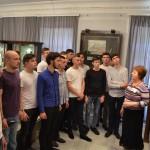DSC 0521 150x150 Студенти ЛПБА відвідали історичні місця Черкащини