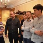 DSC 0527 150x150 Студенти ЛПБА відвідали історичні місця Черкащини