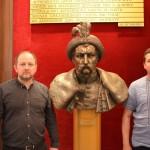 DSC 0619 150x150 Студенти ЛПБА відвідали історичні місця Черкащини