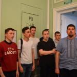 DSC 0657 150x150 Студенти ЛПБА відвідали історичні місця Черкащини