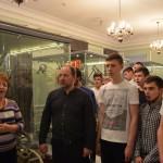 DSC 0661 150x150 Студенти ЛПБА відвідали історичні місця Черкащини