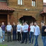 DSC 0675 150x150 Студенти ЛПБА відвідали історичні місця Черкащини