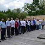 DSC 0748 150x150 Студенти ЛПБА відвідали історичні місця Черкащини