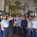 DSC 0796 150x150 Студенти ЛПБА відвідали історичні місця Черкащини