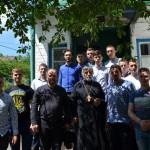 DSC 0808 150x150 Студенти ЛПБА відвідали історичні місця Черкащини