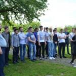 DSC 0826 150x150 Студенти ЛПБА відвідали історичні місця Черкащини