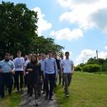 DSC 0835 150x150 Студенти ЛПБА відвідали історичні місця Черкащини