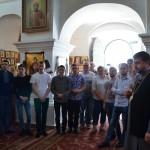 DSC 0861 150x150 Студенти ЛПБА відвідали історичні місця Черкащини