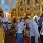DSC 0888 150x150 Студенти ЛПБА відвідали історичні місця Черкащини
