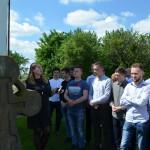 DSC 0911 150x150 Студенти ЛПБА відвідали історичні місця Черкащини