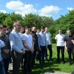 DSC 0914 150x150 Студенти ЛПБА відвідали історичні місця Черкащини